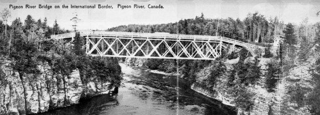 The Outlaw Bridge