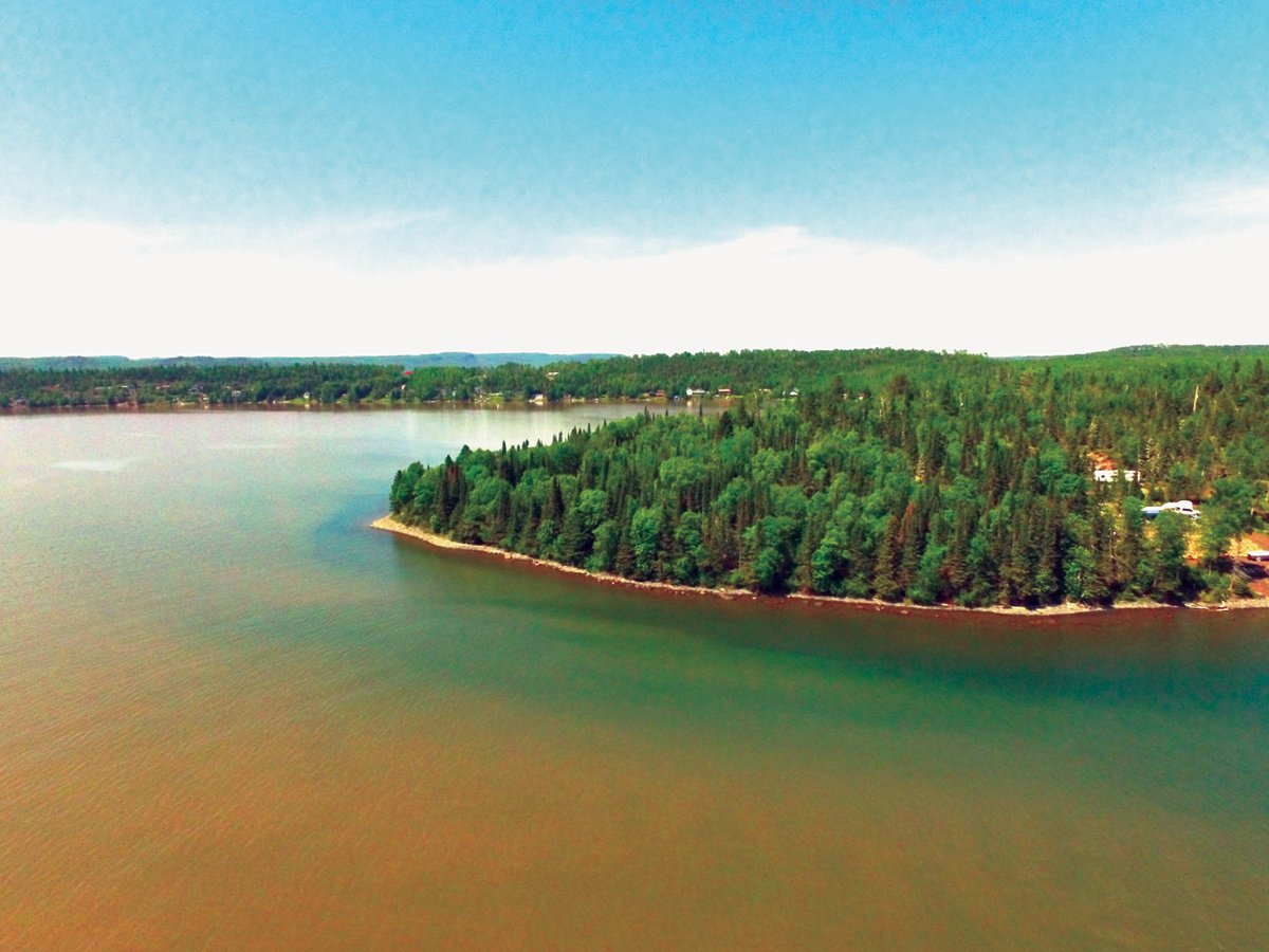 How Much Is That Lakeshore? - Lake Superior Magazine