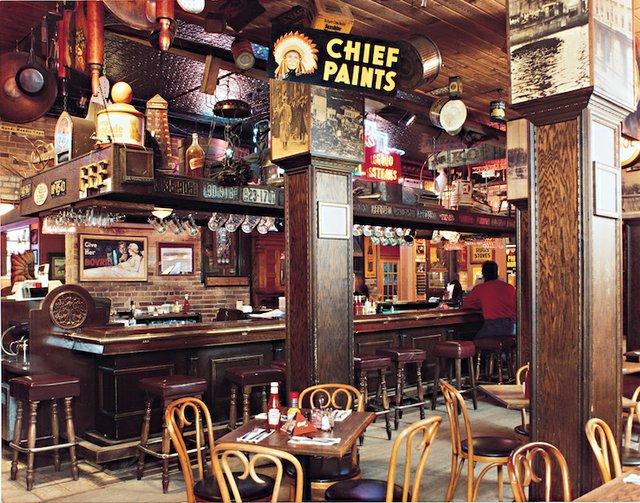The Backstory Of Grandma S Saloon Grill Lake Superior