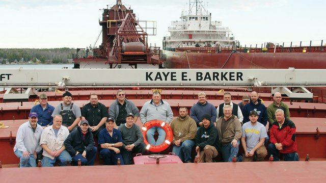 Is a Maritime Career Waiting for You? - Lake Superior Magazine