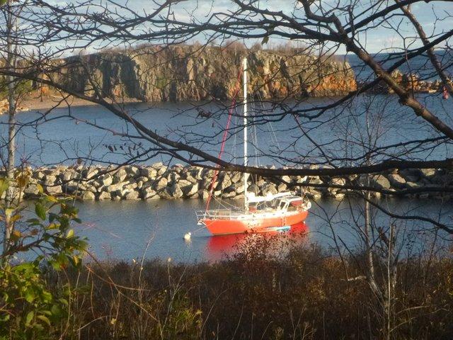 Amicus Adventure Sailing