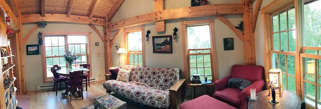 Dragonfly House: A Fairytale Getaway Made Real