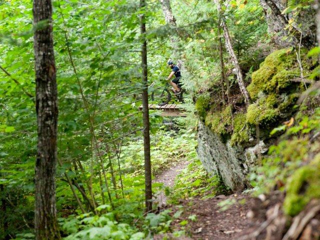 Copper Harbor Trail