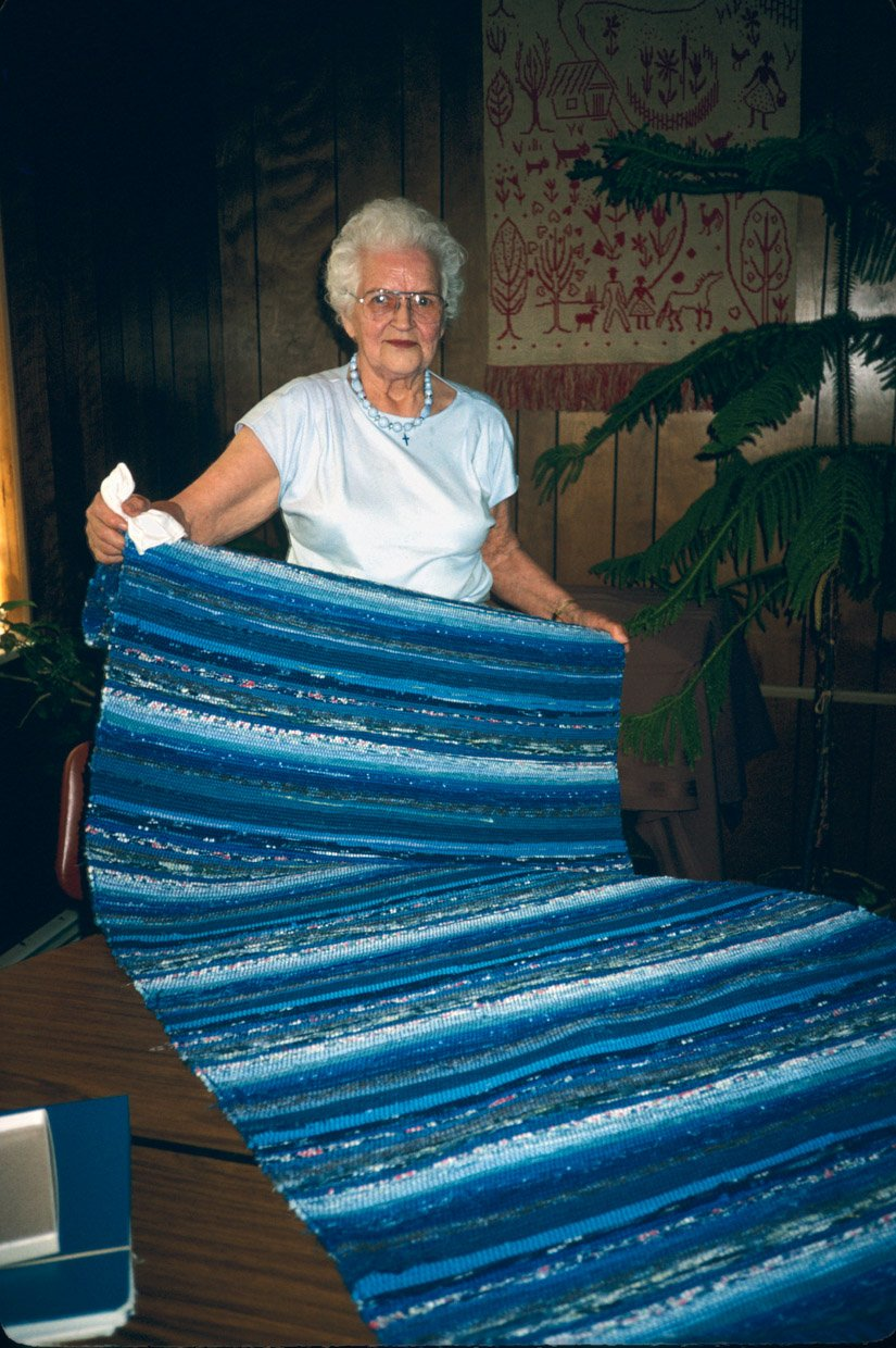 Sew Big A Revival Of The Itch To Stitch Lake Superior
