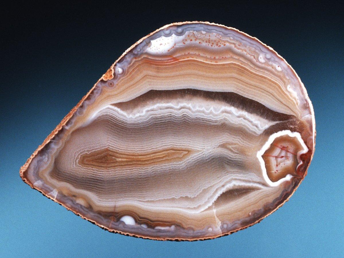 Minerals of the Lake Superior Region - Lake Superior Magazine