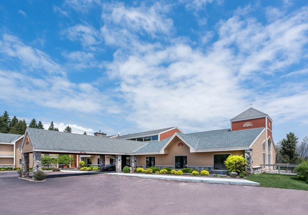 AmericInn Lodge and Suites – Tofte/Lutsen