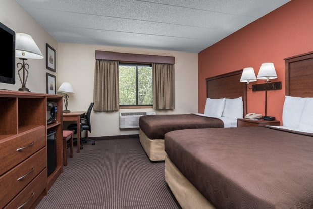 AmericInn Lodge and Suites – Tofte/Lutsen – Standard Double