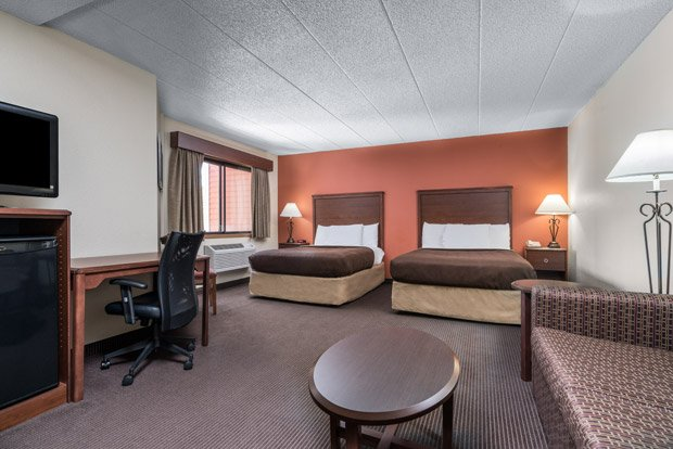 AmericInn Lodge and Suites – Tofte/Lutsen – Family Suite