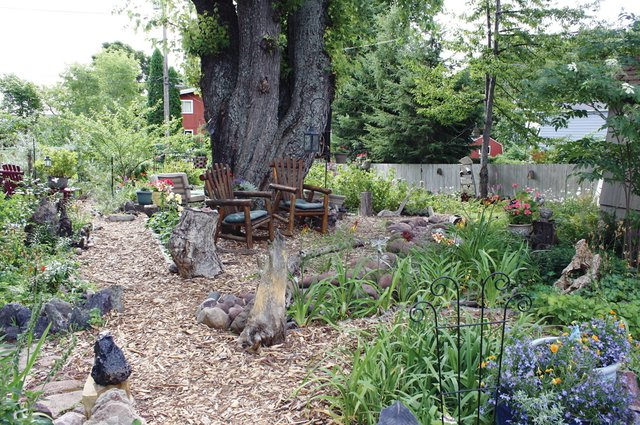 Five Favorite Keweenaw Gardens