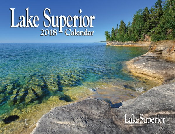 Local Places To Buy Our Lake Superior Calendars Lake