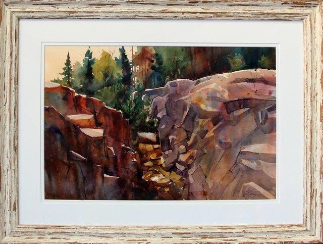 James Turner, Quick Paint Winner