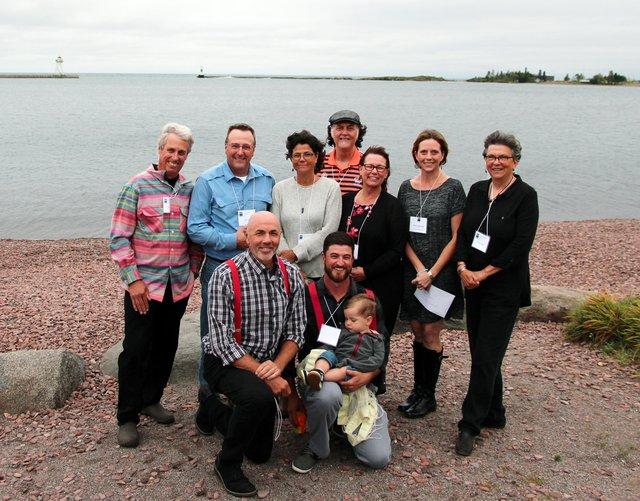 Jury and Invite Winners