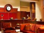 Sheraton Duluth Hotel – Lobby Check-in