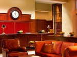 Sheraton Duluth Hotel – Lobby Check-in