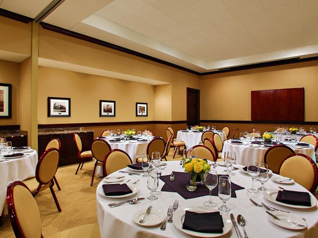 Sheraton Duluth Hotel – Meeting Facilities