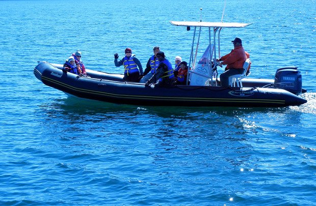 Discovery Charters – Easter Boating