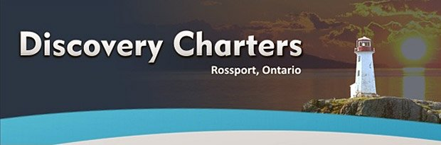 Discovery Charters – Rossport, Ontario