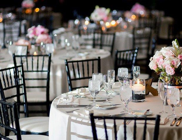 Grand Portage Lodge and Casino – Banquets