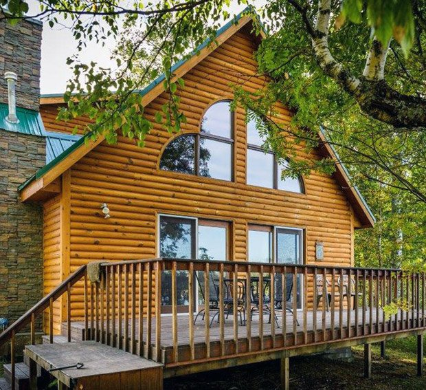 Grand Portage Lodge and Casino – Hollow Rock Cabins