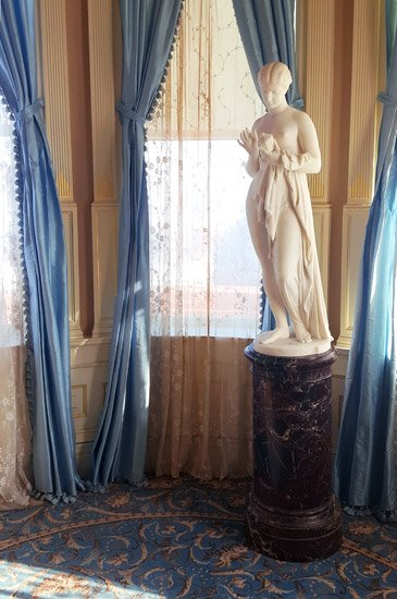 Superior Public Museums – Fairlawn Museum