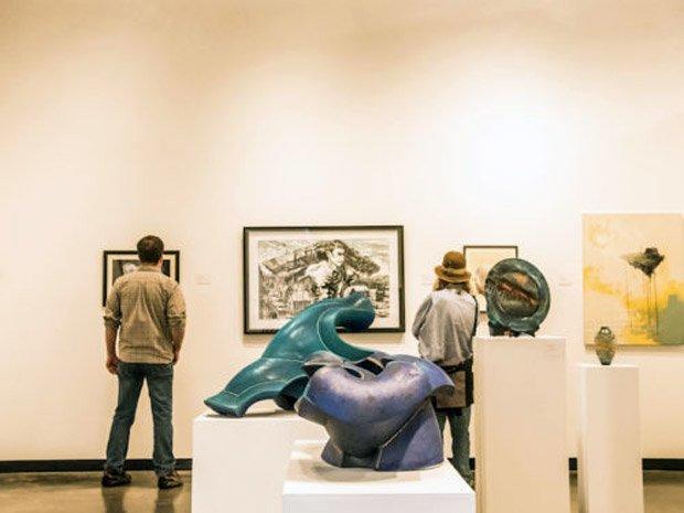 Travel Marquette Michigan – Art Museum