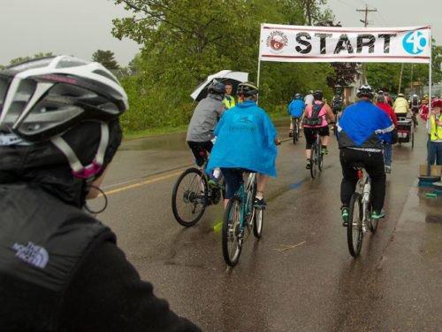 Travel Marquette Michigan – Bike Race