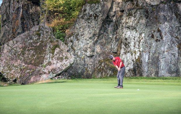 Travel Marquette Michigan – Golf Courses