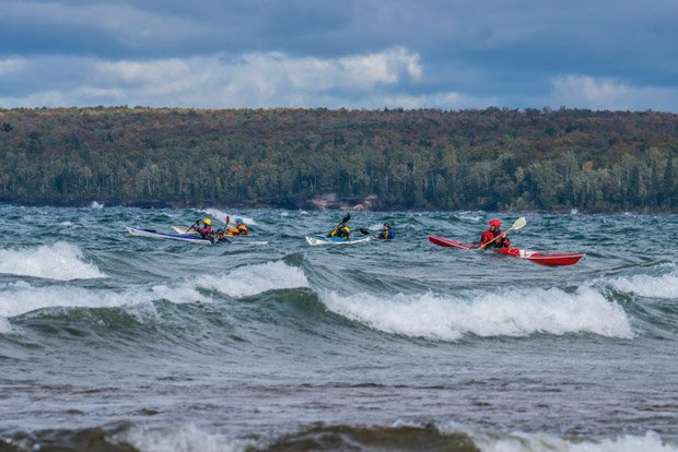 Travel Marquette Michigan – Kayaking