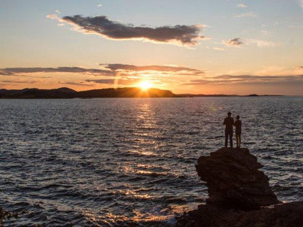 Travel Marquette Michigan – Sunrise