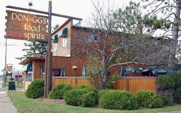 Ironwood Chamber – Don and GG's Restaurant