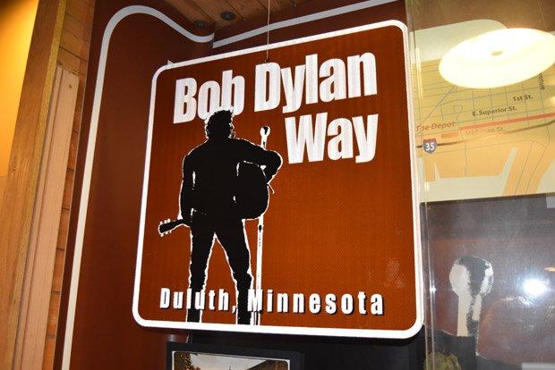 Visit Duluth – Dylan Fest