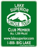 Lake Superior Circle Tour Static