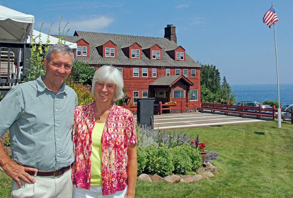 Retiring Resort Owners