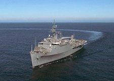 USS Duluth