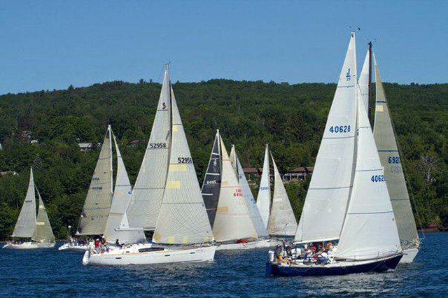 Bayfield Race Week